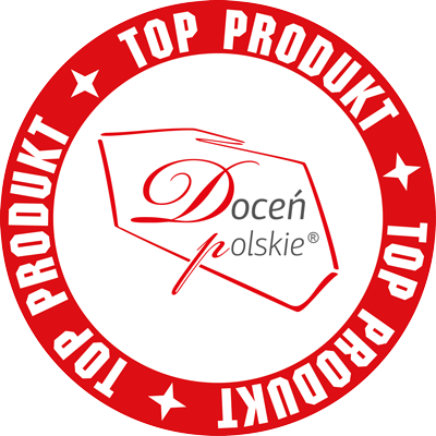 Logotyp DP Top produkt
