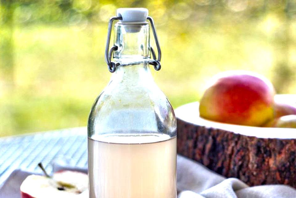 Ile schudłam pijąc ocet jabłkowy przez 4 tygodnie?